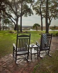 POLYWOOD® Jefferson 3-Piece Rocking Chair Set - PWS140-1 ...