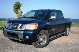 2010 Nissan Titan Rocks With Heavy Metal Enhancements - Truck Talk ...