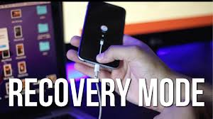 How to Put iPhone 6 & 6s in Recovery Restore Mode
