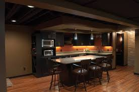Peachy Design Ideas Basement Remodeling On A Budget Simple Decoration Cheap Remodel Of Well