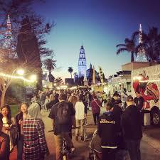 100 Sd Food Trucks Holiday Truck Festival Balboa Park Conservancy