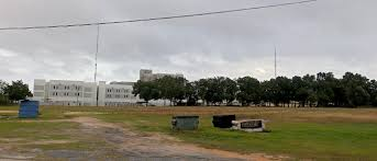 Buchanan County Jail Booking by Escambia Faces Inmate Crisis After Walton Sheriff Cancels Jail