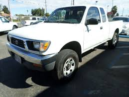 Truck For Sale: 1996 Toyota Tacoma 4x4 Extended Cab In Lodi Stockton ... 1996 Toyota Hilux 20 Junk Mail 4tavl52n7tz149858 White Toyota Tacoma Xtr On Sale In Ca Van Toyoace Wikipedia Tacoma Chump Changed Custom Trucks Mini For Sale At Copart Eugene Or Lot 42673028 19952004 Bedsides Offroad Bedside Replacements Slammed96tacoma Xtra Cab Specs Photos New Arrivals Jims Used Truck Parts 4runner 4x4 Repating My Pickup Truck Before And After Wheel Offset Aggressive 1 Outside Fender Stock Hellabargain Manual 5speed Gray Sacramento