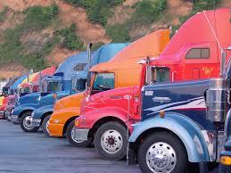 100 Gi Trucking Introduction To SmartWay Transport Partnership