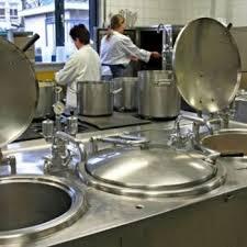 fiche métier gestionnaire de cuisine de collectivité métiers be