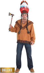 Spirit Halloween Wichita Ks Locations by Native American Costume Accessories Party City