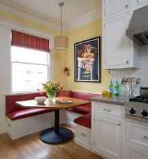 Corner Kitchen Booth Ideas by Ways Of Integrating Corner Kitchen Tables In Your Décor Kitchen