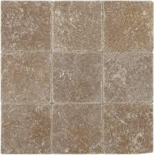 Versailles Tile Pattern Travertine by Noce 12x12 Tumbled Travertine Pavers Tile