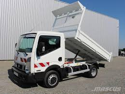 100 Nissan Trucks 2014 Used Cabstar3512 Pickup Year For Sale