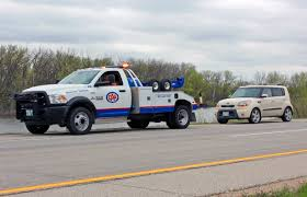 CAA's Bill Of Rights For Towing Is Good, But Needs These Additions ...