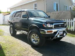 Light Bar? - Toyota 4Runner Forum - Largest 4Runner Forum