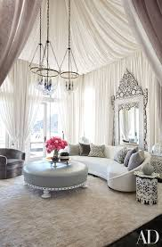Khloé And Kourtney Kardashian Realize Their Dream Homes In ... Khloe Kardashian Home Decor Decorate Ideas Classy Simple To Interior Design Tips From The Kardashians Popsugar Get Look For Less On Khloes Home Indulgences Kourtney Kitchen Amazing Khlo And Kim Living Room Streamrrcom View Astonishing Best Idea Design Dope Closet Kourtneys Ott Playroom And More Intimate Bedroom Master Cool Realize Their Dream Homes In Designer Martyn Lawrence Bullard Decorating Top Fniture Decorating