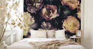 vlies fototapete tapete wandbilder schlafzimmer natur 3d