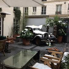 102 Hotel Kube Picture Of Paris Tripadvisor