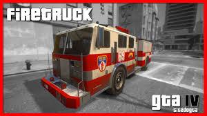 100 Gta 4 Fire Truck Mod MTL Truck Do GTA IV Site Do GTA