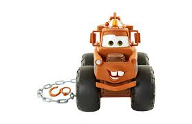 100 Tow Truck From Cars 3 Mater TechDads Toy Reviews