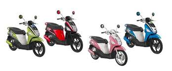 Best Scooter Models For First Timers In Sri Lanka