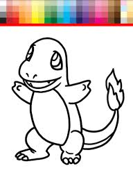 Coloring Book Pokemon For Android Free Downloadcom