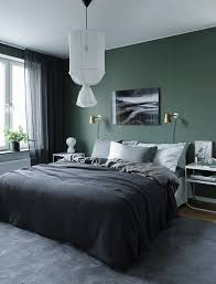 Trendy Color Schemes For Your Master Bedroom Design