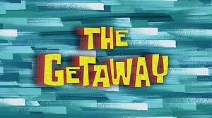 That Sinking Feeling Spongebob Transcript by The Getaway Encyclopedia Spongebobia Fandom Powered By Wikia