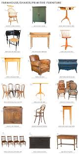 100 Primitive Accent Chairs Shopping Vintage With Everything But The House Emily Henderson
