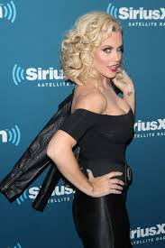 Sirius Xm Halloween Channel by Jenny Mccarthy Hosts A Halloween Costume Party At The Siriusxm