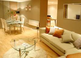 aesthetic choosing paint colors for living room using light brown