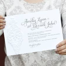 444 Best Wedding Invitations Images On Pinterest