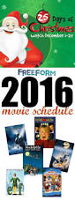 Abc Family 13 Nights Of Halloween Schedule by Best 25 Abc Tv Schedule Ideas On Pinterest Abc Family Schedule