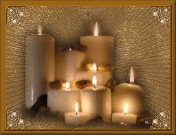 images pour bougies