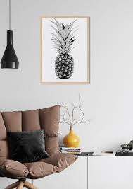 Home Interior Pics Trendy Home Interior 3 Poster 50x70cm