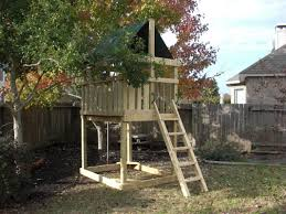 How To Build DIY Wood Fort And Swing Set Plans From Jack's ... Wooden Backyard Playsets Emerson Design Best Backyards Chic 38 Simple Fort Plans Cozy Terrific Pinterest 19 Tree 12 Free Playhouse The Kids Will Love Collins Colorado Pergolas Designs Cedar Supply How To Organize For Playhouses Google Images Gemini Diy Wood Swingset Jacks Building Our Castle With Naturally Emily Henderson Childrens Forts Leonard Buildings Truck Custom Swing Set And Playset From Twisty Slide Tiny Town Playground Ideas