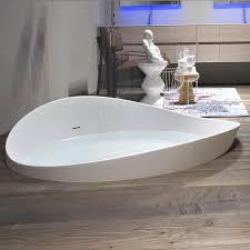 antoniolupi dune runde halbeinbau badewanne ablaufgarnitur