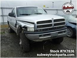 Dodge Truck Parts Rancho Cordova