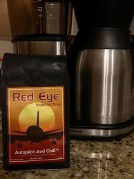 Red Eye 12oz Ground Coffee Prev