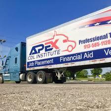 Despite High Wages, US Facing Massive Truck Driver Shortage