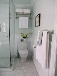 Bathroom Towel Bar Height by Interior Amazing Bathroom Design With Shower Room Using Glass Door