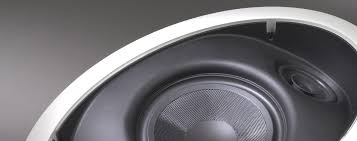 Sonance In Ceiling Speakers by Industry Recognition Sonance