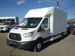 100 14 Foot Box Truck Used Cars For Sale Broomfield CO 55303 Key Fleet Resale