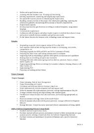 100 Agile Resume Sample For Business Analyst Valid Business
