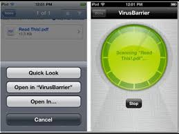 Top Antivirus Apps for iPhone