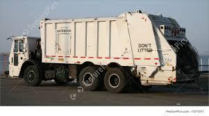 100 Sanitation Truck Picture Of Garbage