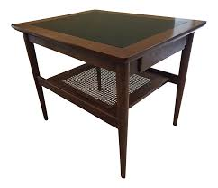American Of Martinsville Dining Room Furniture american of martinsville occasional table chairish