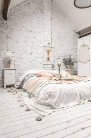 les chambres blanches couleur chambre blanche plus de 15 idées pour décorer une pièce