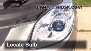 headlight change 2008 2012 buick enclave 2008 buick enclave cxl
