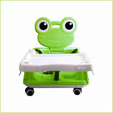 100 Frog High Chair Nee Wee
