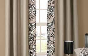 Ruffle Blackout Curtain Panels by Pleasant Impression Humanflourishing Pink Ruffle Blackout Curtains