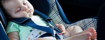 securite routiere siege auto un bébé sur deux est mal installé dans siège auto sécurité