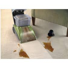 Tti Floor Care North Carolina by Hoover Reconditioned Steamvac Carpet Washer
