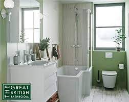 10 Small Bathroom Ideas That Make A Big 10 Small Bathroom Tile Ideas Victoriaplum